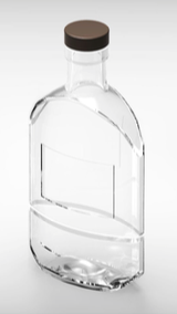 Verallia Design Awards 2016 - Flask